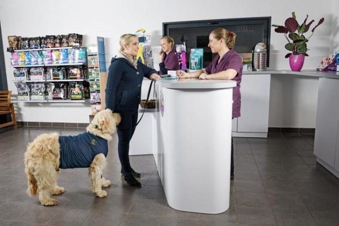 Top 10 Auxiliaire vétérinaire à Paris
