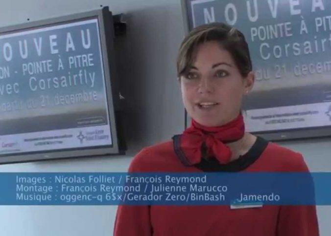 Top 10 Agent d'escale aéroportuaire / Chef d'escale aéroportuaire à Paris
