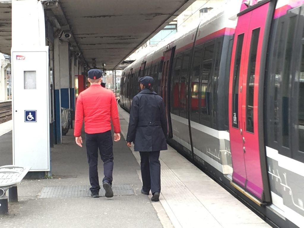 Top 10 Agent / Agente de contrôle des transports à Paris