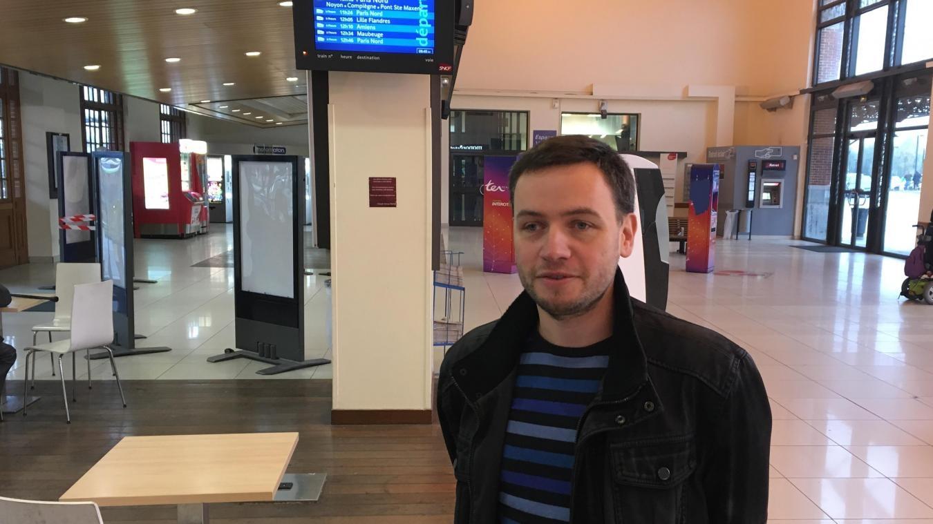 Top 10 Agent / Agente d'escale ferroviaire à Paris