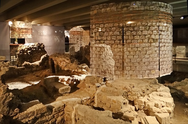 Top 10 Archéologue à Paris