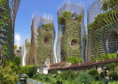 Top 10 Architecte à Paris