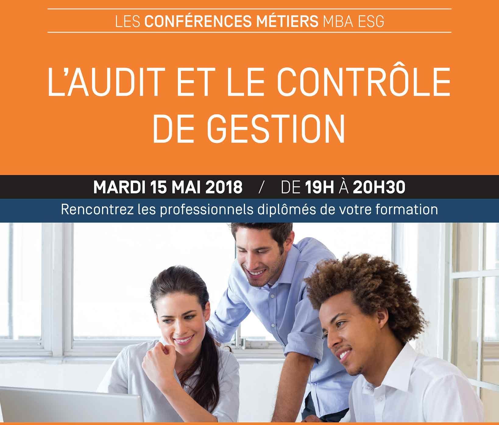 Top 10 Auditeur / Auditrice externe à Paris