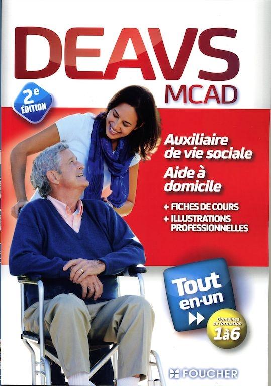 Top 10 Auxiliaire de vie sociale à Paris